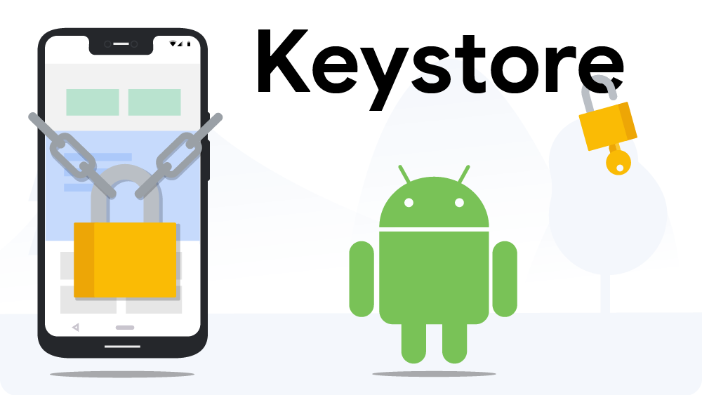 Android Developers Blog: New Keystore features keep your