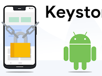 New Keystore features keep your slice of Android Pie a little safer