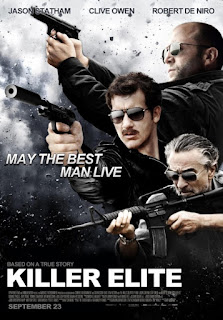 Killer Elite (2011) 3 โหดโคตรพันธุ์ดุ  [พากย์ไทย+ซับไทย]