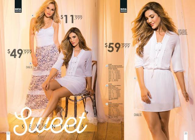 Carmel moda  campaña 12 2016 | colombia