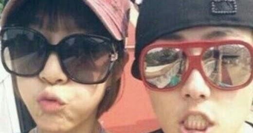 sun hye and u kwon dating