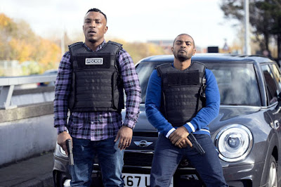 Bulletproof Series Noel Clarke Ashley Walters Image 1