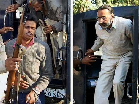 New Delhi Noida Ghaziabad Nithari Case Monindar Singh Pandher Surendra Koli