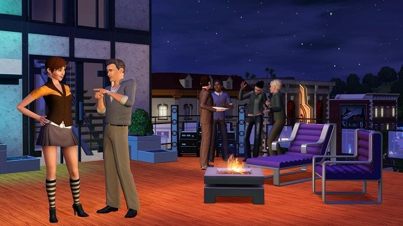 The Sims 3 Ultimate Collection MULTi21-ElAmigos