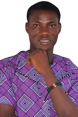 Comrade Ibebe Rufus Akpobome