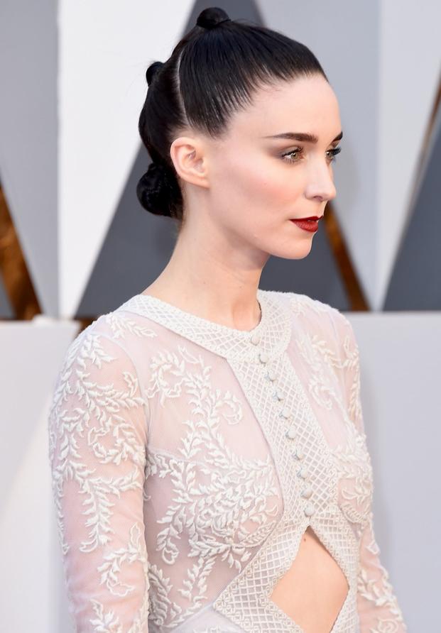 Rooney Mara Oscars 2016
