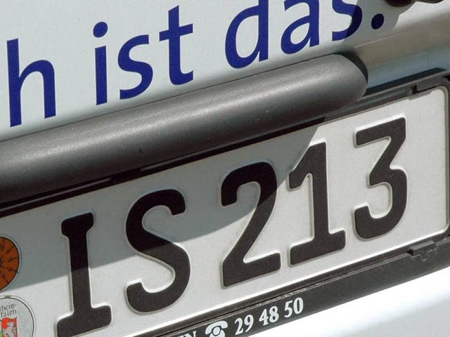 """Vernichtende, Eisenharte & Chancenreiche Kampferöffnung """"deutscher Städte"""" gegen den """"Islamischen Staat"""""""