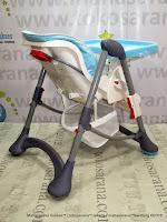 Kursi Makan Bayi Care Dodo HC51 Eurocart 3 Posisi