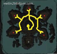 Metin2 Catacomb 6.Kata Çıkış