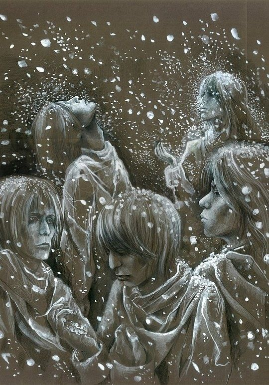 Obra de arte japonesa o asiatica