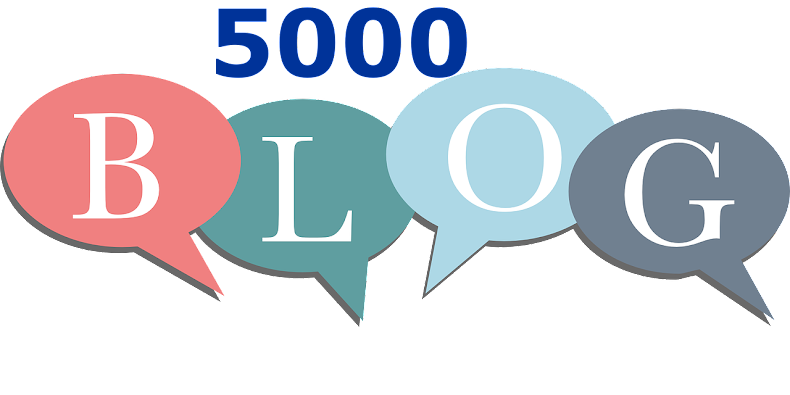 "The ""Fulture of CIO"" 5000 Blogs Celebration"