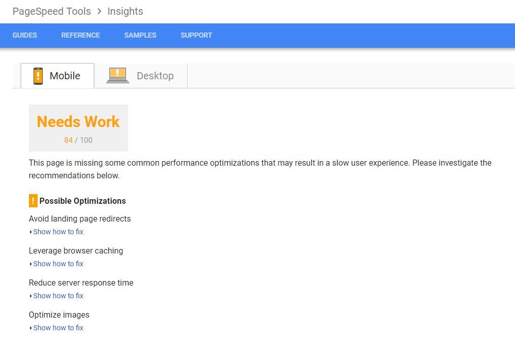 6 Tools untuk cek Performance Website Anda
