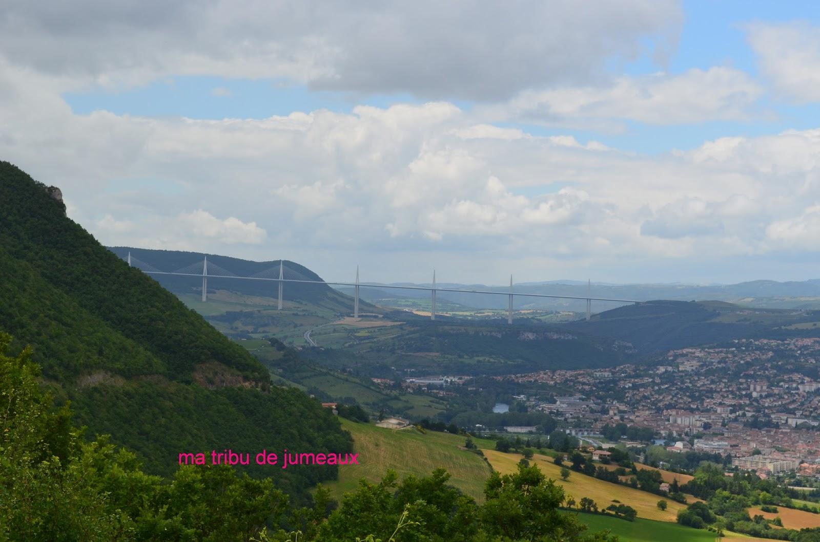 Ma tribu de jumeaux, : Un week-end dans l\' Aveyron au Cun du ...