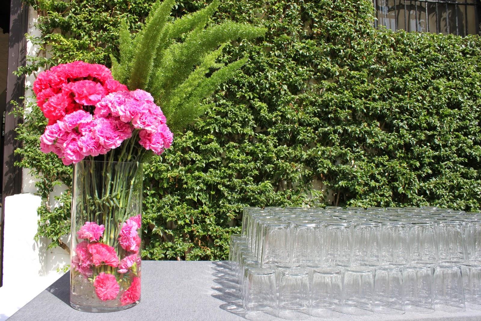 Decoración Floral de Eventos en Sevilla, Cádiz, Córdoba y Huelva