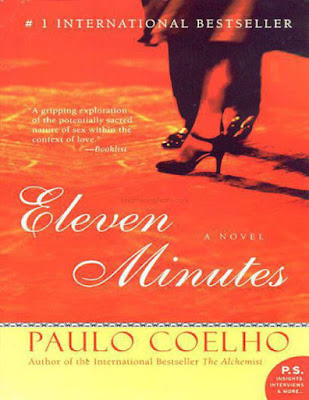 Eleven Minutes by Paulo Coelho : Download Book in PDF