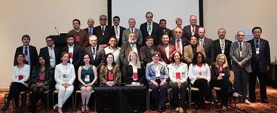 CPRM participa de encontro dos serviços geológicos ibero-americanos na Argentina