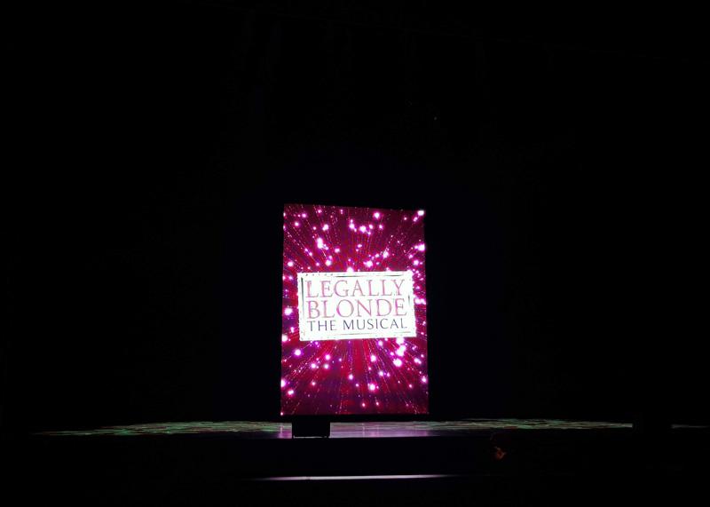 Mastercard Theatre Singapore