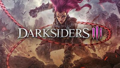 Download Game Darksiders III PC