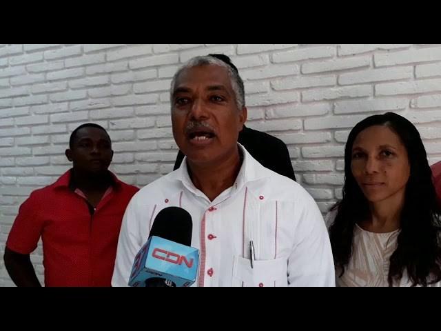 Aspirante a director de la Junta Municipal de La Guázara niega que juramentación en APD