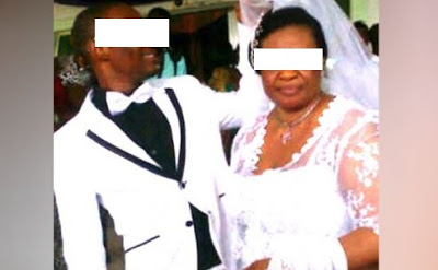 Man marries his mother in-law as second wife after seven years of secret dating