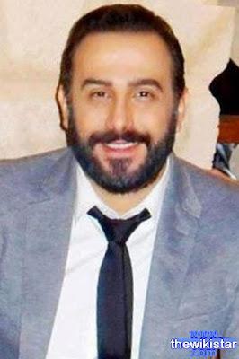 الممثل، السوري، قصي خولي، Kosai Khauli، السيرة الذاتية
