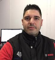 Carlos Ruiz Canedo, gerente de MOTOR AUTO CRC