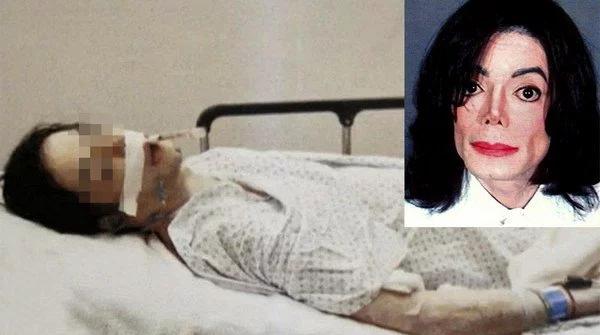 Δείτε για πρώτη φορά τις φωτογραφίες 10 Διασημοτήτων λίγο μετά τον θάνατό τους, που σίγουρα θα σας Σοκάρουν!