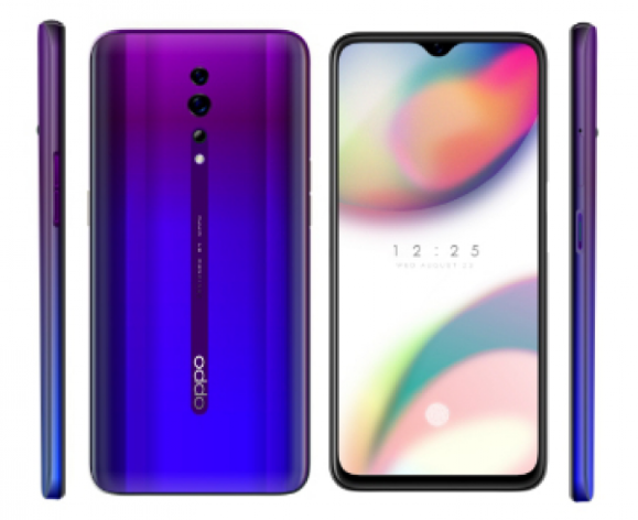 Oppo Reno Z Specifications, Price and Features