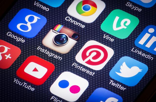 Aspects of Social Media