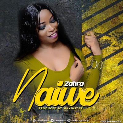 Zahra – Naiwe