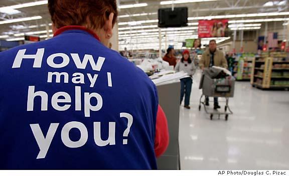 APOCALIPSIS Y ACTUALIDAD Las señales de los tiempos: Wal Mart y el ...