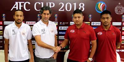 Akan Hadapi Persija di SUGBK, Begini Komentar Pelatih Home United