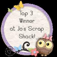 Top 3 Win Badge
