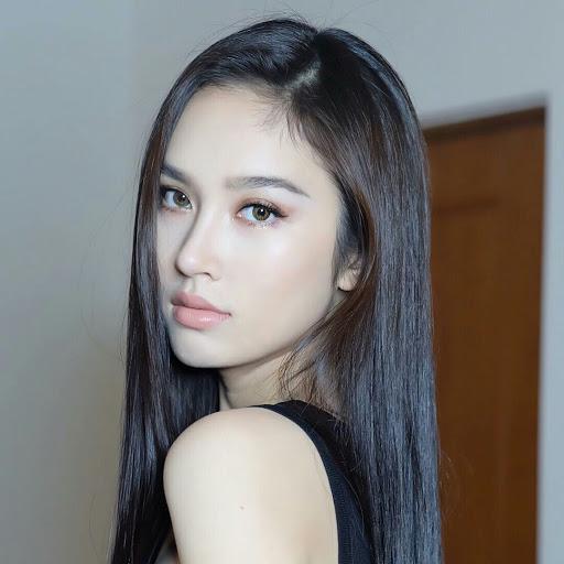 Nong Poy beautiful mtf transgender Thailand celebrities instagram pictures