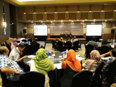BEDA MINDSET antara Entrepreneur dan Karyawan, Seminar Bisnis Franchise untuk Workshop Masa Persiapan Pensiun PT. Bank BTN Indonesia