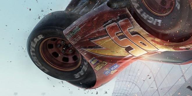 Carros 3: filme ganha novo trailer!