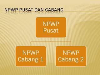 Syarat Membuat NPWP Cabang