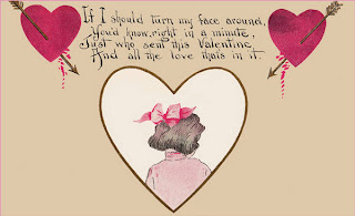 Funny Valentines day poems 2013