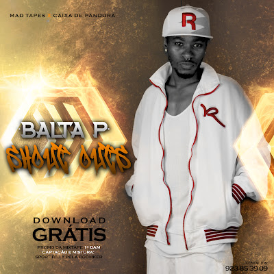 Rap Angolano - Balta P - Shout Outs