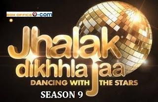 Jhalak Dikhla Jaa 9 Hindi Show Full Episode on Online Youtube Colors Tv