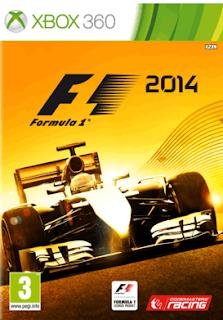 Formula 1 2014 (X-BOX 360)