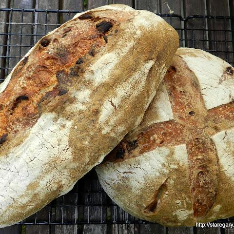 pieczywo - bułki, chleby itp.