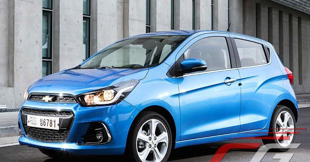 chevrolet philippines launching 2017 spark in march carguide ph philippin. Cars Review. Best American Auto & Cars Review
