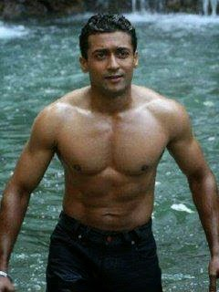 Suriya six pack images download original image thecheapjerseys Gallery