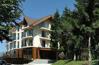 فندق وشقق اوربي بلاس في بكورياني من افضل فنادق في جورجيا _ السياحة في جورجيا