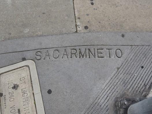 """Sacarmneto"""