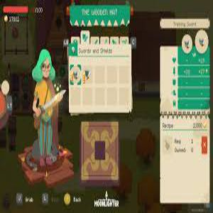 download Moonlighter pc game full version free