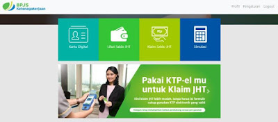 Claim BPJS Ketenagakerjaan di Bekasi Kota, Wajib Online!