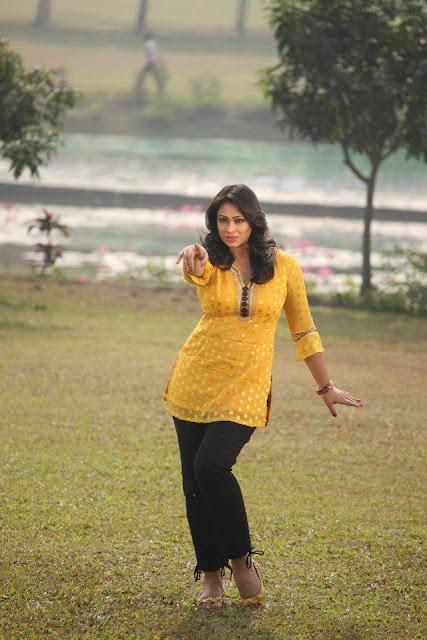 Sadika Parvin Popy Photos