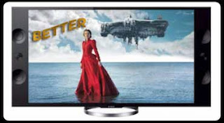 Sony XBR-55X900A 55-Inch 4K Ultra HD TV
